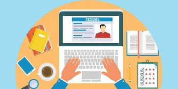 Perfect resume makes you more perfect in searching jobs during COVID-19
